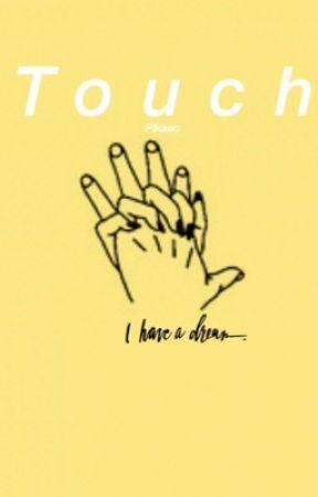 Touch   Lee Seok Min by soikoi