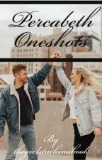 Percabeth One Shots by thegirlstuckinabook