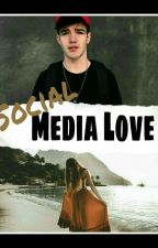 Social Media Love // Aaron Carpenter by ZoioAzul