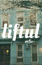 Liftul (✔) by orfic-