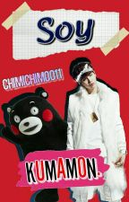 soy kumamon ( suga y tu)  by chimchim0011