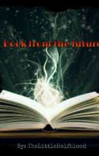 Books from the future (HP) by TheLittleHalfblood