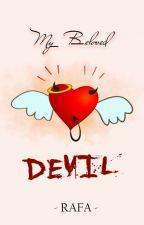 My Beloved Devil by rahmahfdlh