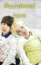 Accidental Love (BTS Suga x Jin) by RainbowKookie25