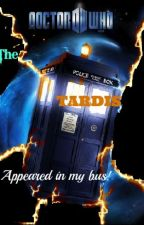 The TARDIS appeared in my Bus! by TFALokiwriter