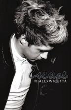 Escape | Niall Horan by niallxwigetta