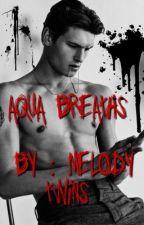 AQUA BREATHS  by MELODY_TWINS