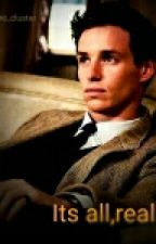 It's all,real( a Eddie Redmayne X reader book) by The_CLUSTER