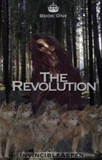 The Revolution   On Going by InvincibleAspen