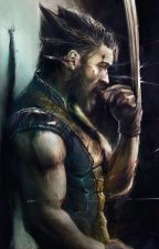 Smile (Wolverine y tu) by aliciagirls10