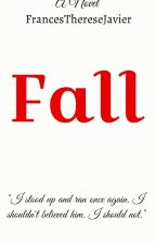 Fall by FrancesThereseJavier