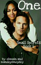 One (Small Secrets Series, Book 1) by WeHeartLove