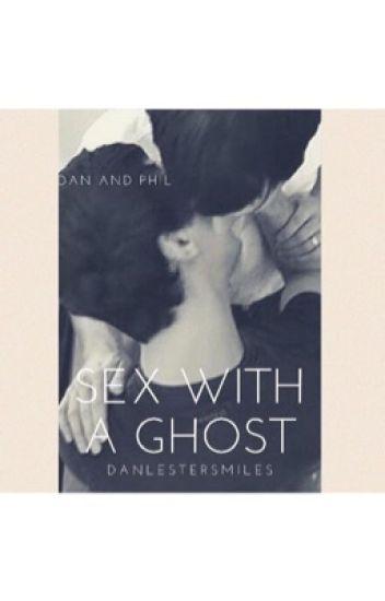 Ghost sex stories wattpad