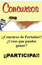 ¡¡Concurso de Portadas!! |ABIERTO| by monicadcp10