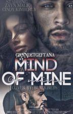 mind of mine ϟ zayn  by grandtheftana