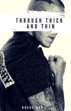 Through Thick & Thin SONS OF ANARCHY by Noahs-Ark