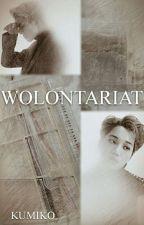 WOLONTARIAT [KAIHUN, CHANBAEK]  by mari_kumiko