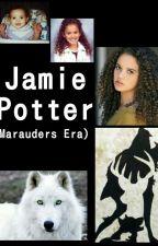 Jamie Potter - Marauders Era (Rewritten) by TheMiniBacca