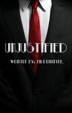 Unjustified  by HiddenKitten_