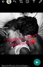 badboy Liebe? Schwierig♥ by hassmxdchen