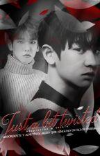 Just a bit twisted [Chanbaek] ≈saga ¿Hetero? #1 by ChiicaNutella