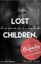Lost Children|✔️ by fuschiarain