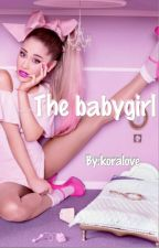 The Babygirl A.g. & H.s by koralove