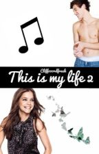 This is my life 2 by Cliffooordfreak
