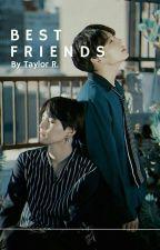 BEST FRIENDS ↬ Min Yoongi by shinejhope