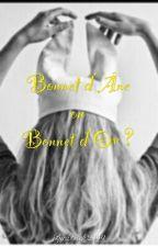 Bonnet d'Âne ou Bonnet d'Or ?  by Pitch2099