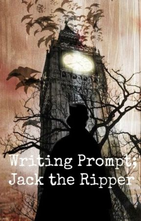Jack The Ripper by -_-WhoKnows-_-
