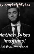 Nathan Sykes Imagines! by AmyLeighSykes