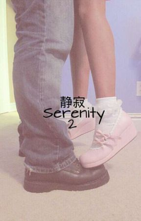 Serenity :: 5sos Ageplay ☆ Sequal by Hood_1996___
