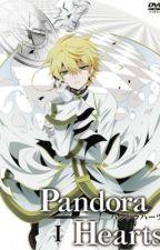 Pandora's hearts (poems) by KenYuuSy