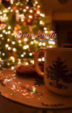 Dear Santa ㅇ Matsuhana by _OvercastKid_