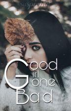 Good Girl Gone Bad [Bellamy Blake] by diegosbeanie
