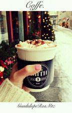 Café. by GuadalupeRosMtz