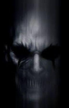 Tú Horror.  by infernalladylove