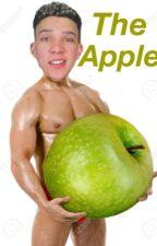 The Apple | Elliot Crawford | by oksidemen