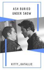 Ash Buried Under Snow  //  Sterek by EmiJey