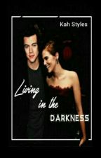 Living In The Darkness by Potatoes_Kari