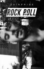 rock + roll 》zjm by zainpride