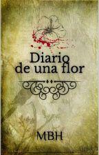 Diario de una flor by Gitana009