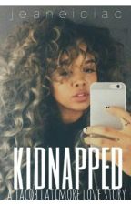 Kidnapped™ by jeaneiciac
