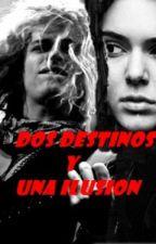 Dos destinos una ilusión (Guido Sardelli y tu) by TamaraGalarza1