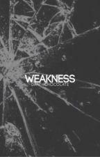 Weakness ↣ Natasha Romanoff by darthchocolate