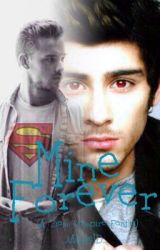 Mine Forever (Ziam Vampire) by -kawaiiships-