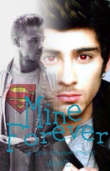 Mine Forever (Ziam Vampire)