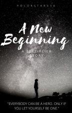 A New Beginning by polorstar456