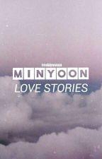 MinYoon/MinGa LOVE STORIES by _OrangeMint
